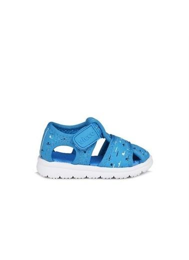 Vicco Vicco 332.20Y.306 Bumba Phylon Kız/Erkek Çocuk Spor Sandalet Mavi